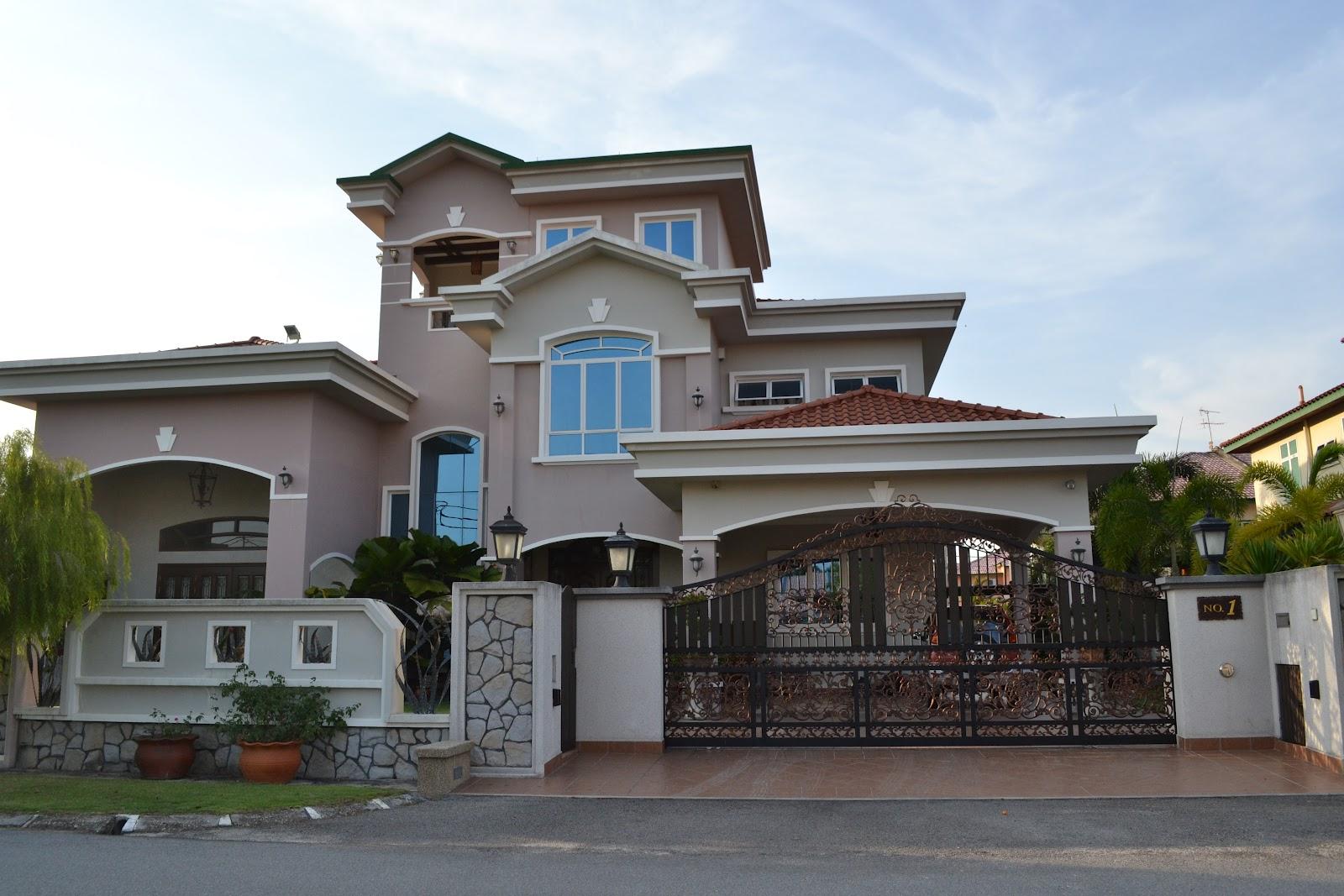 Rumah Banglo