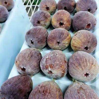 O figo é o carro chefe da festa de Valinhos, cujo Circuito das Frutas engloba Atibaia, Indaiatuba, Itatiba, Itupeva, Jarinu, Jundiaí, Louveira, Morungaba e Vinhedo.