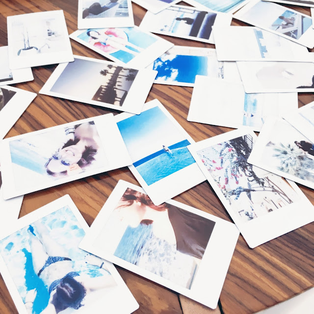 smash book, grinsestern, travel love, instax,instax mini, instax foto, grecotel white palace,