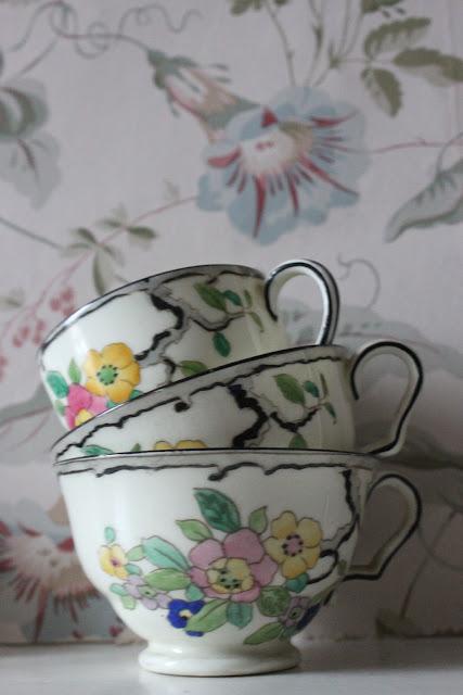 teacups, belfast supper club