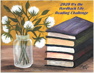 2020 It's the Hardback Life Reading Challenge