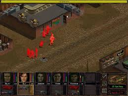 Jagged Alliance 2 Wildfire Pc Game   Free Download Full Version