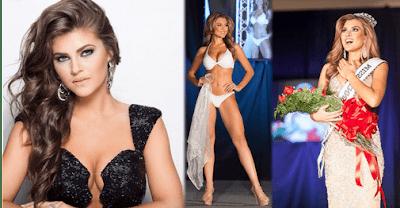 Helena LaQuatra, Η Ελληνίδα Miss Pennsylvania