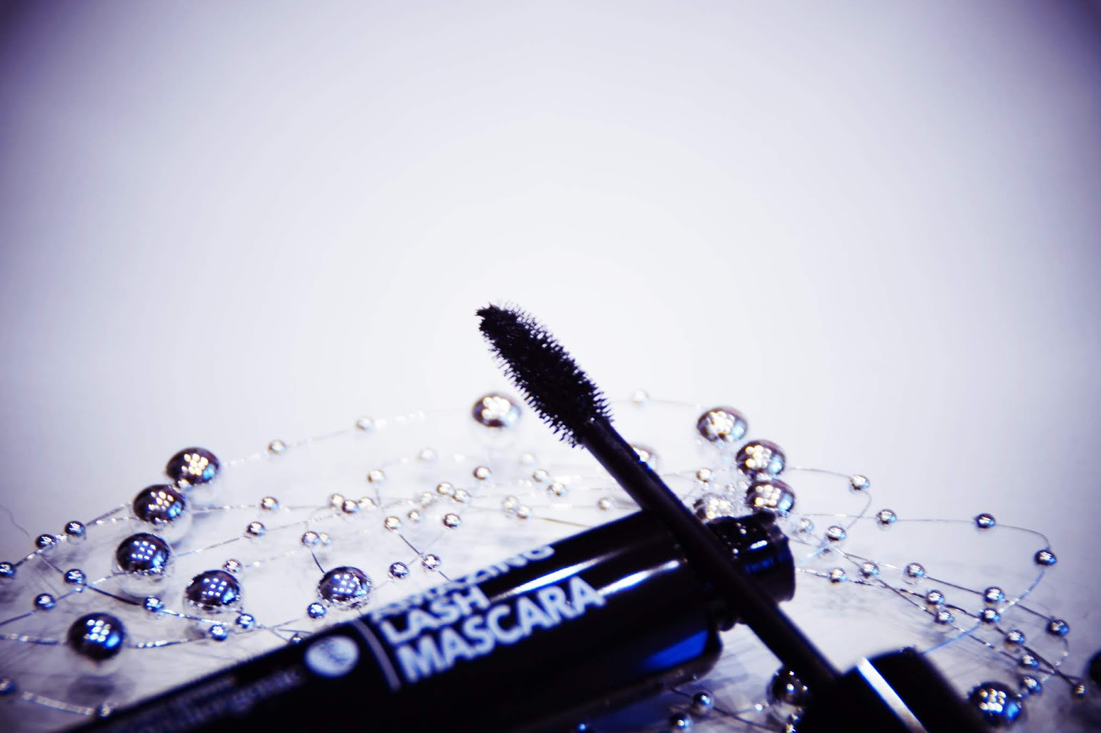 HYPOAllergenic Bold Up! Mascara
