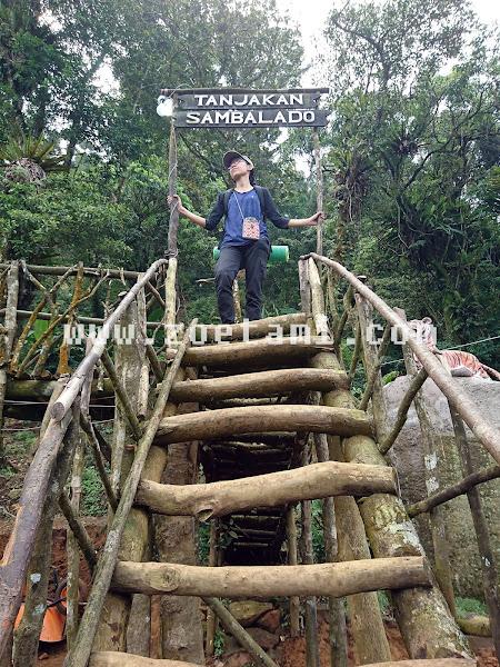 Info Pendakian Gunung Kencana, Puncak, Bogor Terupdate