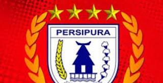 logo persipura empat bintang