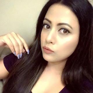 Azmeri Asha Bangladeshi Actress Pretty