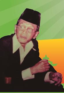 Al Maghfurllah Kyai Imam Fauzi