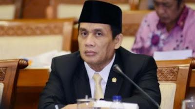 Muhammad-Syafii-Gerindra