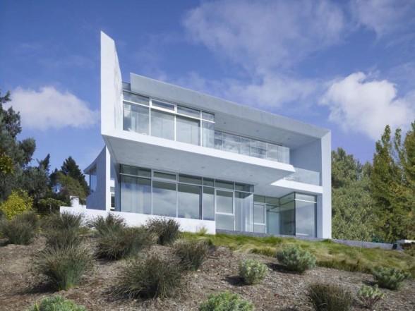 منازل الزجاج روعة الديكور Glass-Home-in-the-hi
