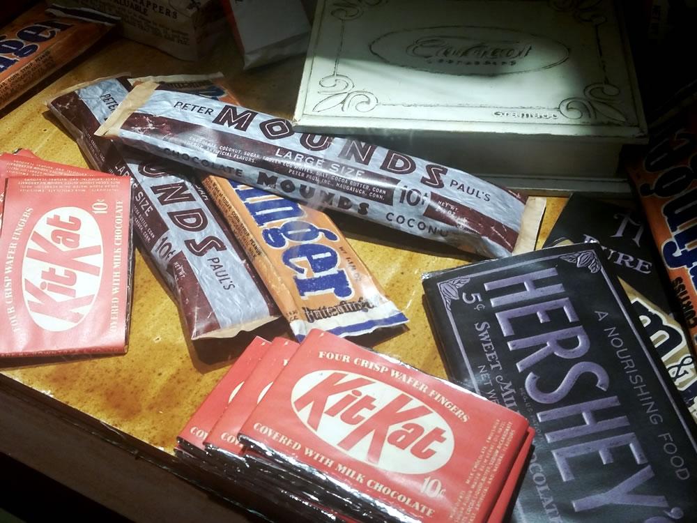 reino chocolate Gramado