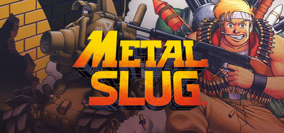 METAL SLUG-GOG