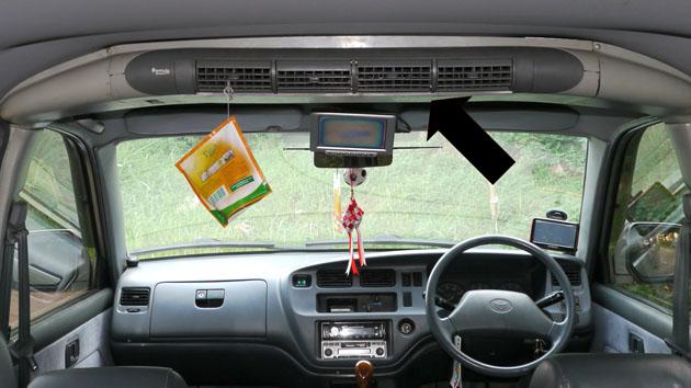 Jangan Langsung Hidupkan AC Ketika Masuk Mobil