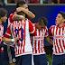 Chivas 1-1 Toluca | Clausura 2016 Jornada 5