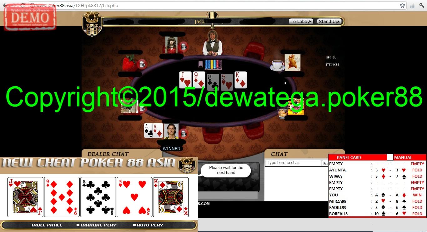 Download Cheat Engine Dewa Poker Galaxyvision Network