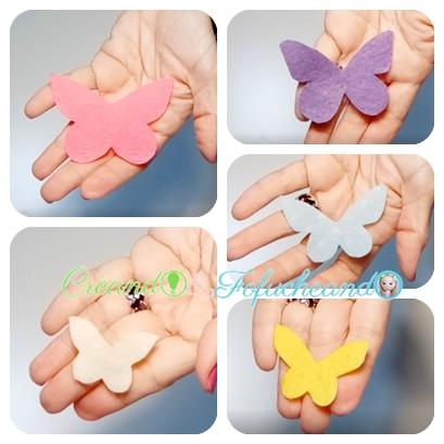 mariposas-cojin-de-fieltro-con-mariposas-creandoyfofucheando