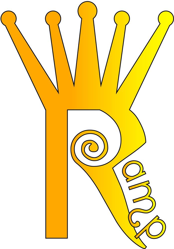 Logo çalışması, tiyatro logosu