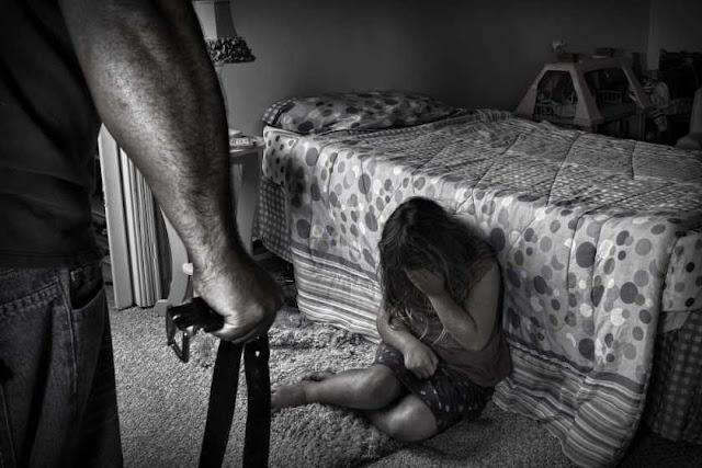 Мужчина 10 лет насиловал своих четырех детей. Заявление мамы шокировала всех