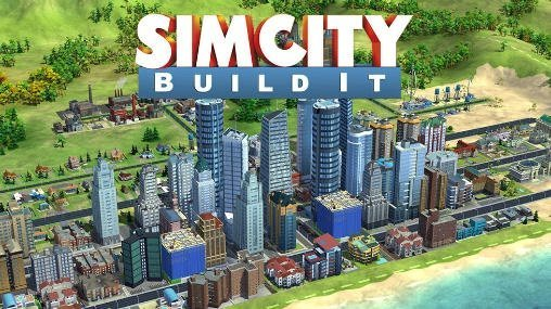 Game SimCity Buildlt