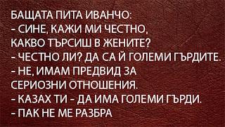 #Вицове за Иванчо