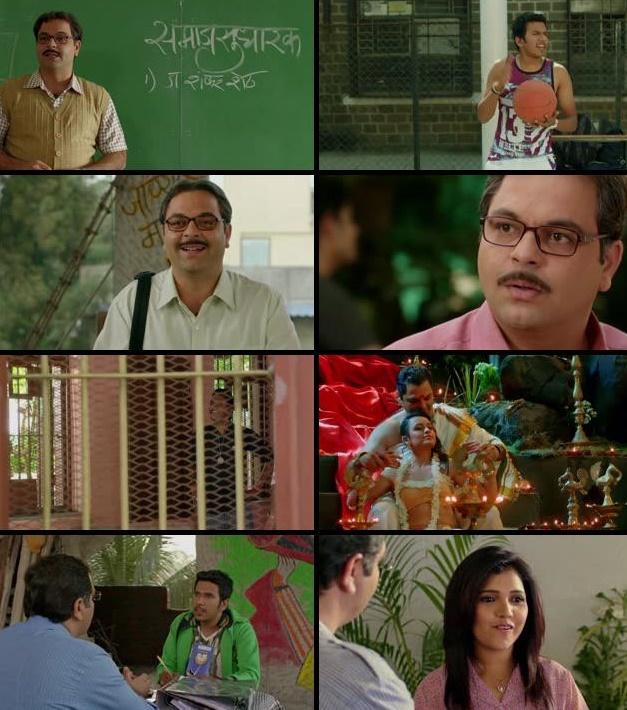 YZ (2016) Marathi Movie HDRip 720p Free Download