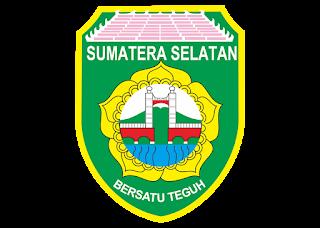 Logo Provinsi Sumatera Selatan Vector