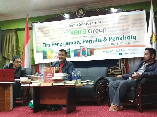 'Indonesia Kullu Haromi'