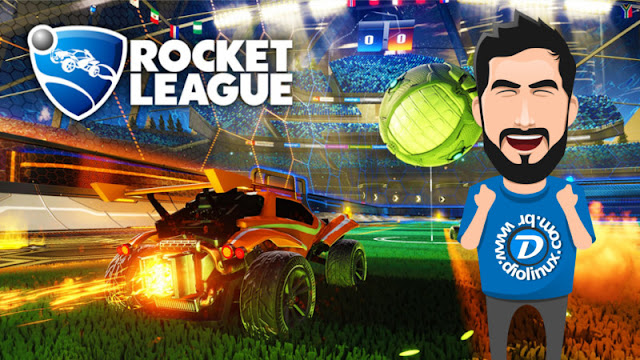 Rocket League Linux