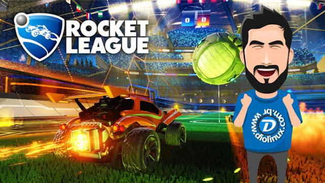 Rocket League Linux
