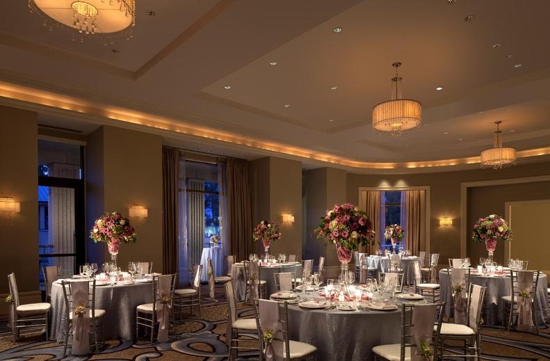 Mandarin Oriental Atlanta Wedding Venues
