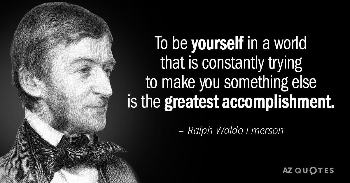 Emerson the poet essay