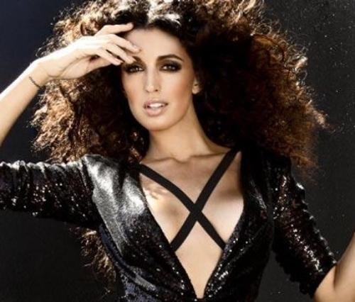 Noelia López Model Tercantik dan Terseksi di Spanyol