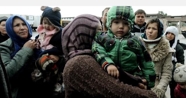 ΛΕΣΒΟΣ: Δεν πάει άλλο με τους μετανάστες – Γενική απεργία τη Δευτέρα