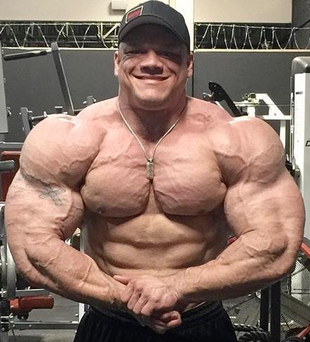 Bodybuilder Dallas McCarver dies at 26 after choking on food!