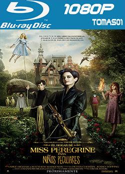 Miss Peregrine y los niños peculiares (2016) BRRip 1080p