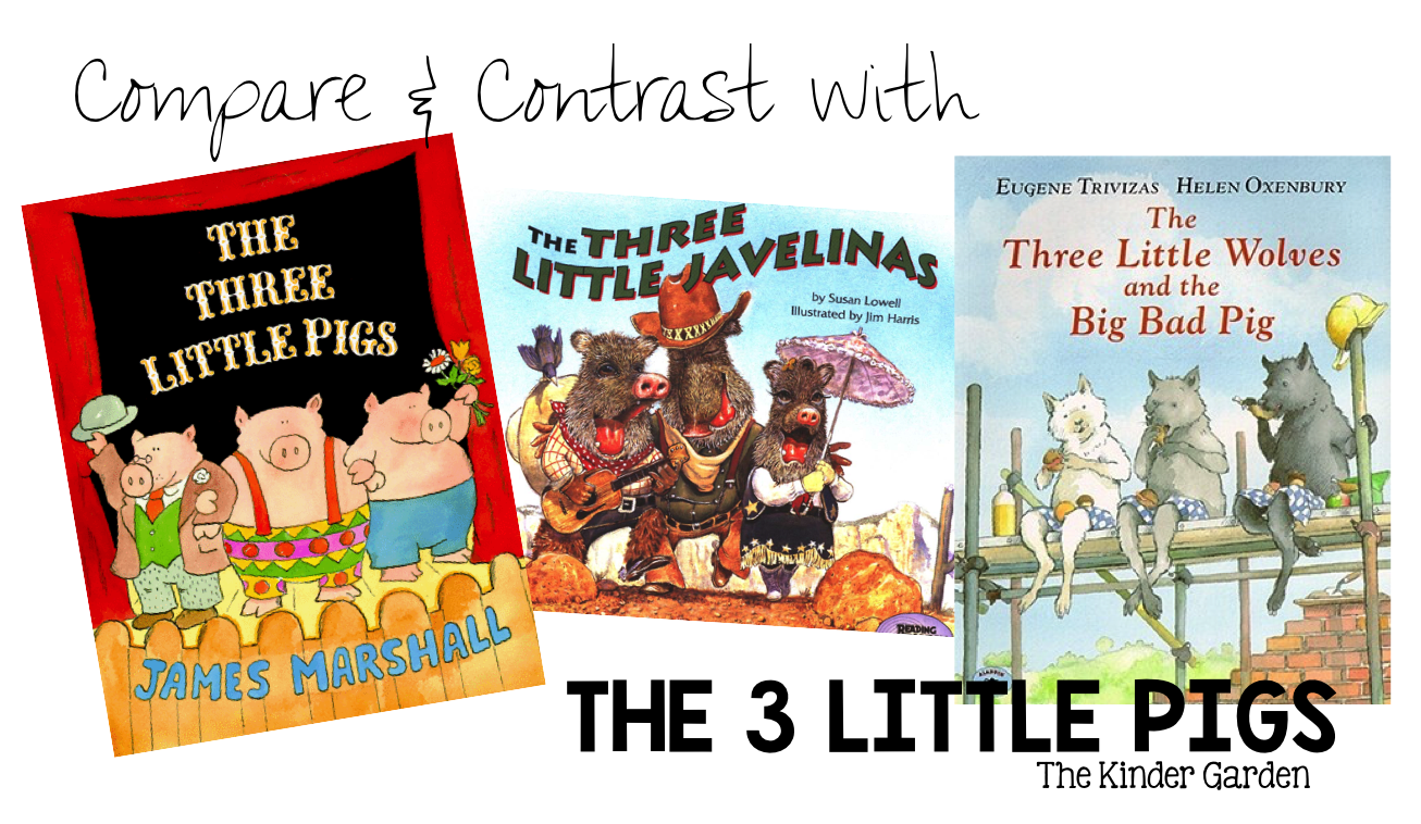 the three little pigs james sit still essay Once upon a time there were three little pigs one pig made his house out of paper, the other made his house out of sticks, and the third made his house out of metal the big bad wolf was on his way to tampa bay, florida, to eat the three little pigs.