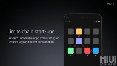 MIUI 8 beta sudah tersedia untuk di download