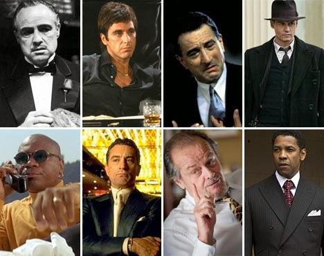 los mejores gangsters del cine especiales