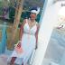 Check out Daniella Okeke's look to Monalisa Chinda's wedding
