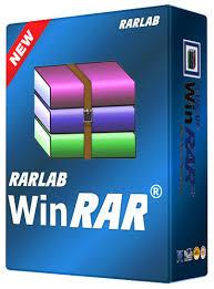 تحميل برنامج وينرار Winrar