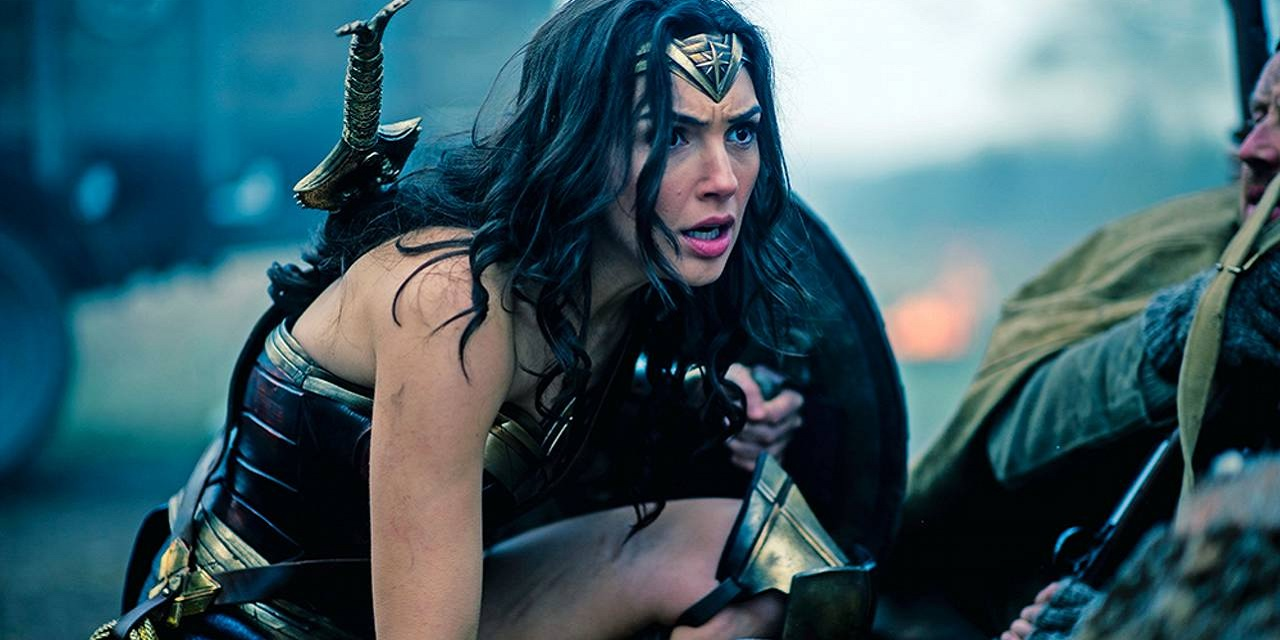 Watch This blink-and-you-miss-it moment from Wonder Woman is going viral video