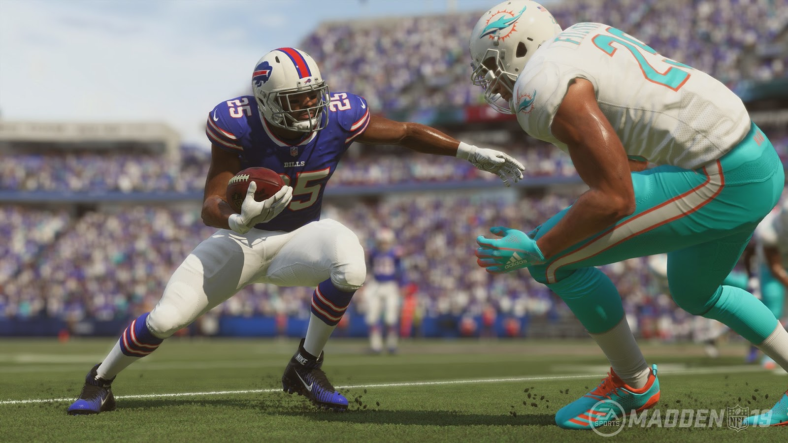 Madden NFL 19 PC (CODEX) 3