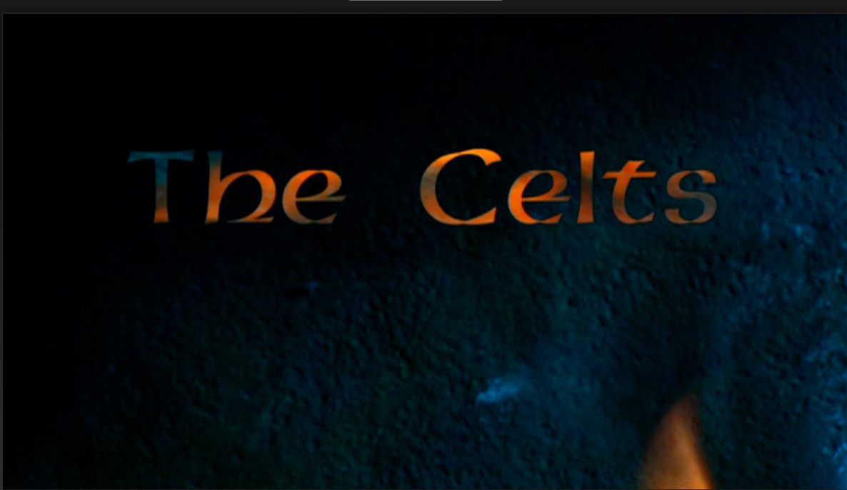 The Celts on Hulu