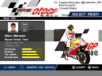 Game PC/Laptop MotoGP 2014 Full Ringan Gratis - toriqoel