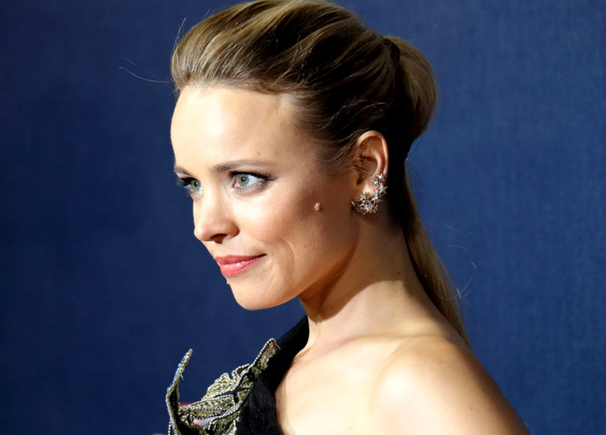 Rachel McAdams Says She Was Harassed By Director James Toback