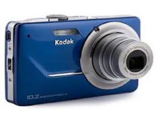 Picture Kodak EasyShare M340 Driver Download