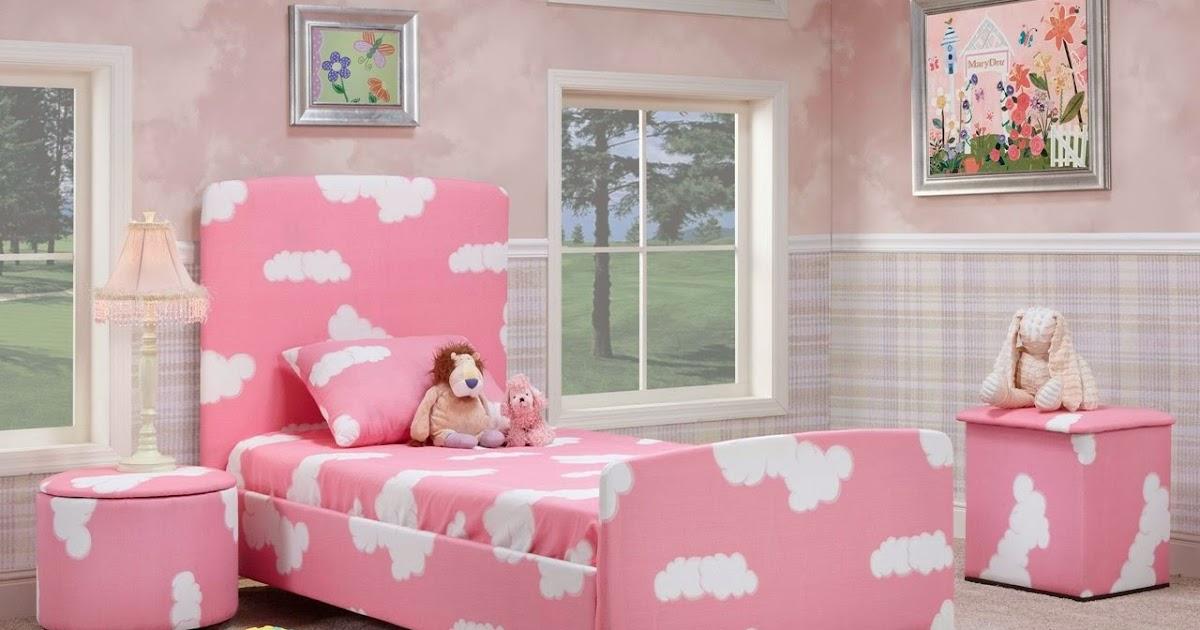 Tip Desain Kamar Tidur Untuk Anak Smp