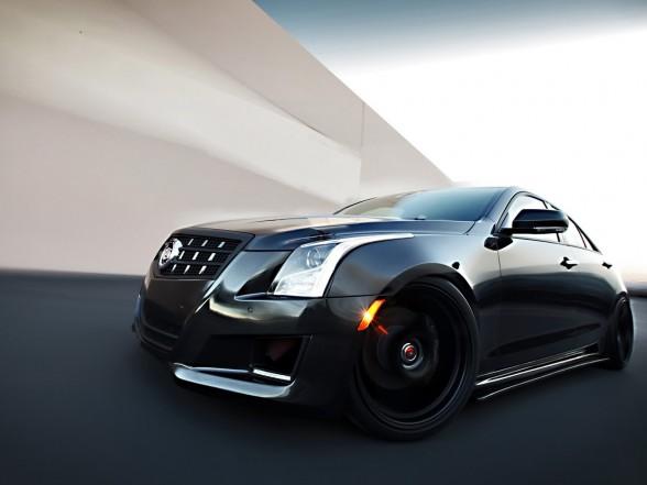 2013 D3 Cadillac Ats Car Moodels News Pictures