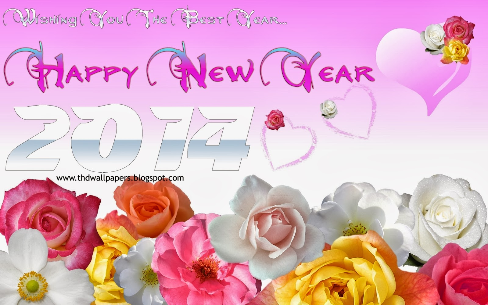 Happy New Year 2014 Wishes Wallpapers For Free Download 2014 Happy New . .Happy New Year 2014  Religious Wishes