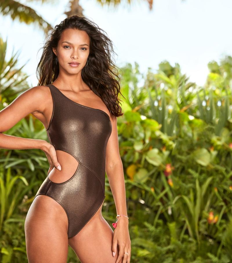 Victoria's Secret Swim Summer 2019 Campaign